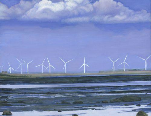 Wind Farm 3 (Pett Level)